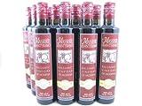 Masserie di Sant'Eramo Balsamic Vinegar (Case of 12 - 17 Ounce Bottles)