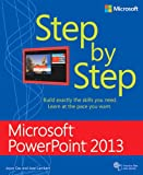 Microsoft® PowerPoint® 2013, Lambert, Joan, III and Cox, Joyce, 0735669104
