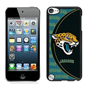 NFL&Jacksonville Jaguars 13 iPod Touch 5 Case Gift Holiday Christmas Gifts cell phone cases clear phone cases protectivefashion cell phone cases HLNB605585954