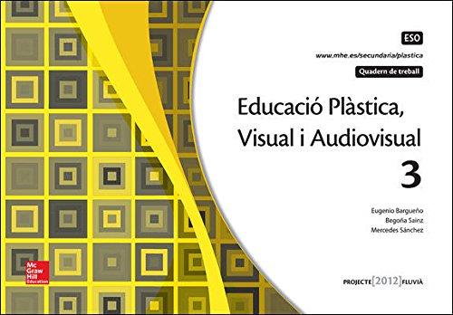 Descargar Libro Educacio Plastica. Visual I Audiovisual 3 Eso. Quadern. Bargueno