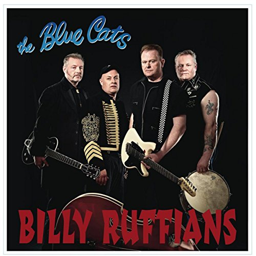 Billy Ruffians