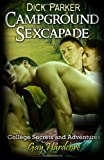 Campground Sexcapade, Dick Parker, 1627617647