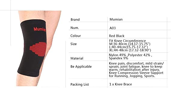 EQWR Kyncilor Patella Belt 1 pair Sports knee bandage bandage stretch elastic leg elastic knee fixed leggings legging leggings leggings straps leg band elastic