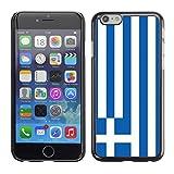 STPlus Greece Greek Flag Hard Cover Case