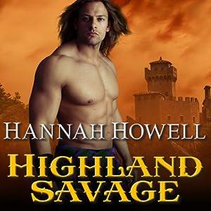 Highland Savage Audiobook