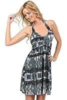 Ingear Studded Empire Halter Dress