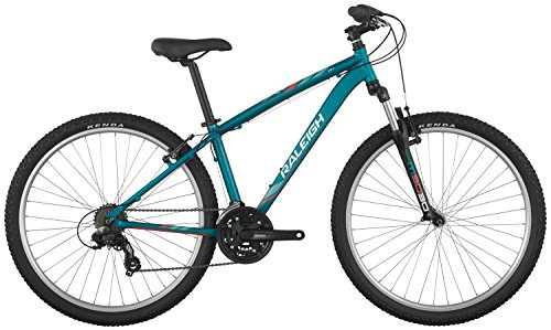 Raleigh Bikes Eva 2 Women's Bike, Teal