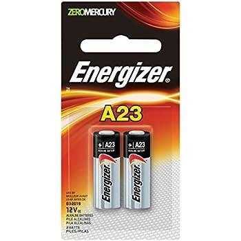 Amazon Com Alkaline Batteries Gp 23ae 12v Pack Of 5