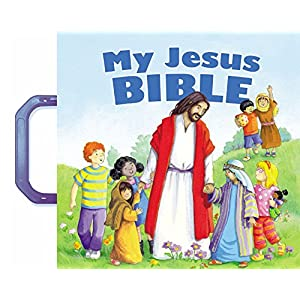 My Jesus Bible: With Handle