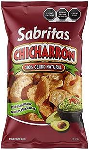 Sabritas, Chicharrón de Cerdo Sabritas 115 g, 115 gramos