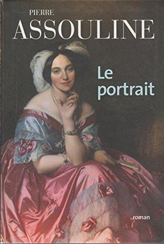 """<a href=""""/node/2195"""">Le Portrait</a>"""