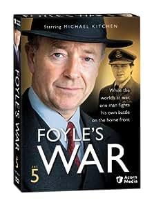 Foyle's War: Set Five