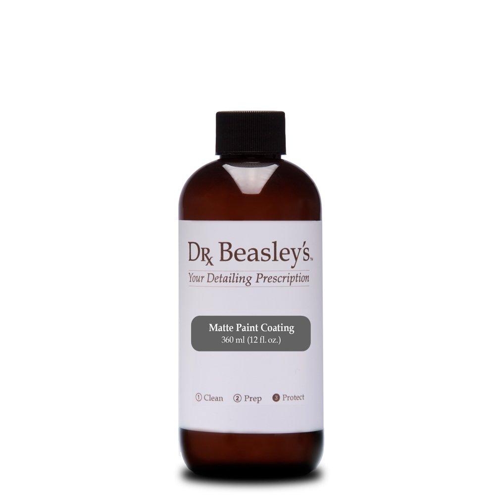 Dr. Beasley's MP31T12 Matte Paint Sealant - 12 oz.
