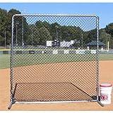 Better Baseball Replacement Net for 8x8 Rectangle