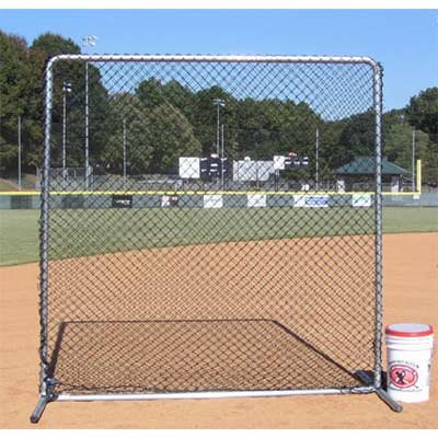 Better Baseball Replacement Net for 7x7 Rectangle by Better Baseball