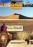 Nature Tracks Still Life - Steel Shadow