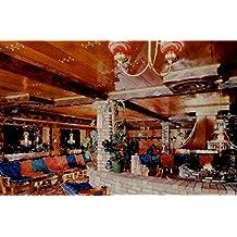 Magic Camp Inn, 8189 Foothill Blvd. Rancho Cucamonga, California Original Vintage Postcard