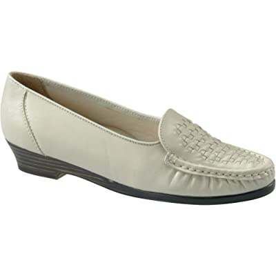 Amazon.com | softspots - Womens - Constance | Loafers & Slip-Ons