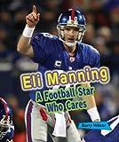 Eli Manning, Barry Wilner, 146440545X