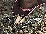 PARRIS CLASSIC QUALITY TOYS EST. 1936 Cowboy Die