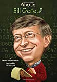 img - for Who Is Bill Gates? (Who Was?) book / textbook / text book