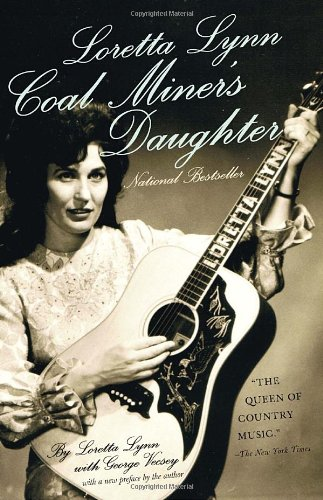 Loretta Lynn: Coal Miner's Daughter (Girl Singer An Autobiography compare prices)