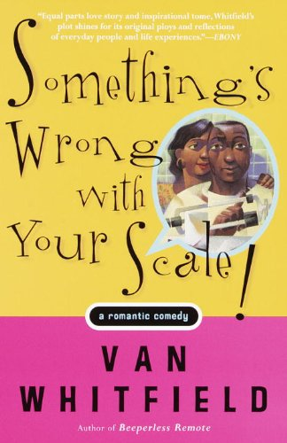 Search : Something's Wrong with Your Scale!: A Romantic Comedy