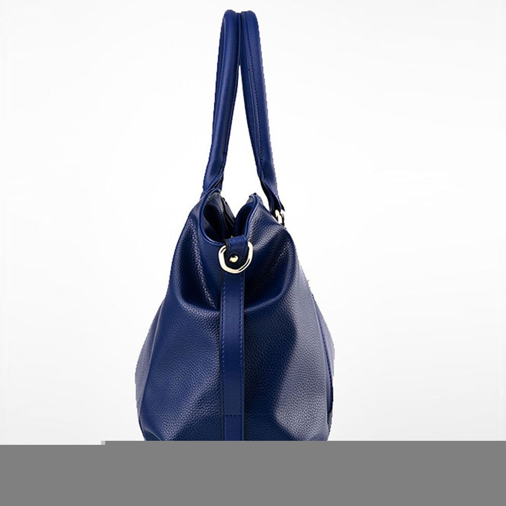 80a6bd043a Sacs Sacs portés épaule ZiXing Sac à main pour femmes en Cuir PU sac à  bandoulière Vintage Sac mian épaule Beige