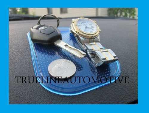 2000-2002 FORD E450 E-450 ECONOLINE SUPER DUTY Blue Phone Gps ipod sunglass Mp3 Anti-slip Sticky Pad? 2001 00 01 02 - Sunglasses 450 02