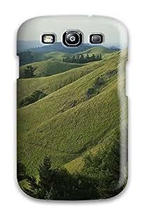 New GjzPMuS1931wAMPj Dual Monitors Zombie Tpu Cover Case For Galaxy S3