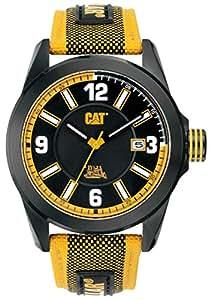 CAT Reloj BIG TWIST multi 42,5 mm YO.149.11.124