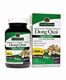 Product review for NATURE'S ANSWER DONG QUAI ROOT 1,100MG, 90 VCAP
