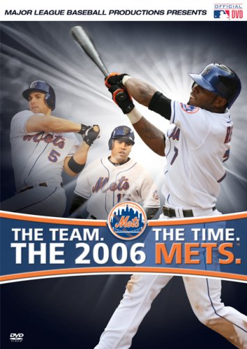 The Team. The Time. The 2006 Mets -