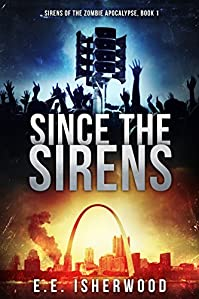 Since The Sirens by E.E. Isherwood ebook deal