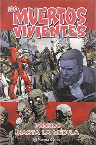 Los muertos vivientes nº 31 (Los Muertos Vivientes (The Walking Dead Cómic)) por Robert Kirkman,Charlie Adlard,Ignacio Bentz