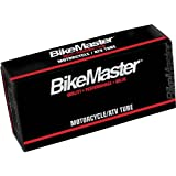 Bike Master Rear 19 Inch Tire Tube and Free Sticker Fits Kawasaki Kx250f Kx450 2004-2014