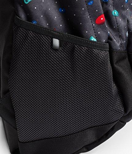 5f9efdf27 The North Face Wise Guy Backpack - TNF Black Climbfetti Print & TNF Black -  OS