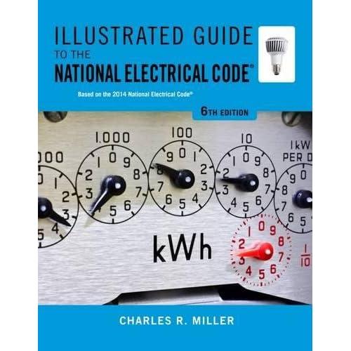 Nec 2014 Code Book Amazon Com