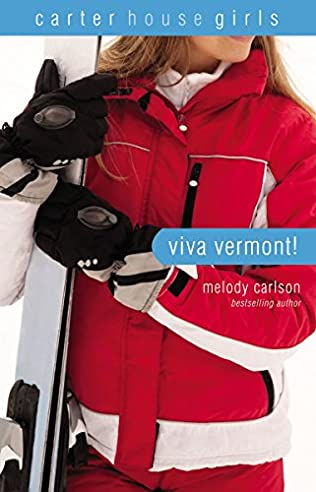 book cover of Viva Vermont!
