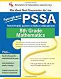 Pennsylvania PSSA Grade 8 Math, Stephen Hearne and Penny Luczak, 0738600296