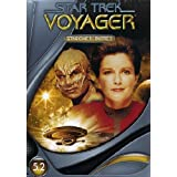 star trek 5.2 voyager (4 dvd) box set dvd Italian Import
