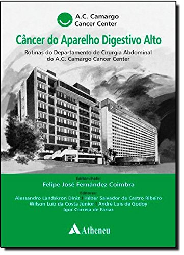 Câncer do Aparelho Digestivo Alto
