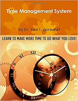 Book Learn to make more time to do what you love!