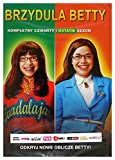 Ugly Betty Season 4 (BOX) [5DVD] (English audio. English subtitles)