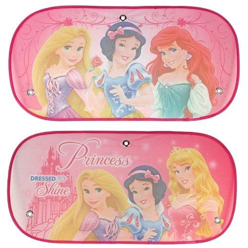 /01/Disney Princess Auto della Finestra Parasole Sambros car-301/