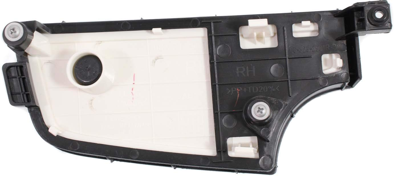Rear Bumper Reflector for KIA SOUL 2010-2011 RH
