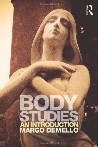 Body Studies: An Introduction - Bordo Uk
