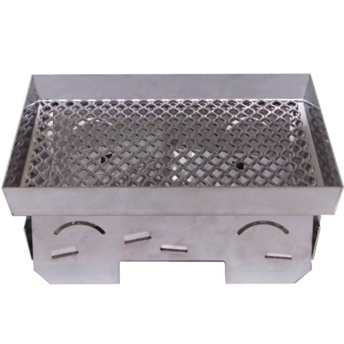 Grill Magic Baskets Fire (Charcoal Basket For Models: A54 & A43 Only)