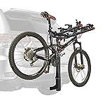 Allen Sports Deluxe 4-Bike Hitch Mount