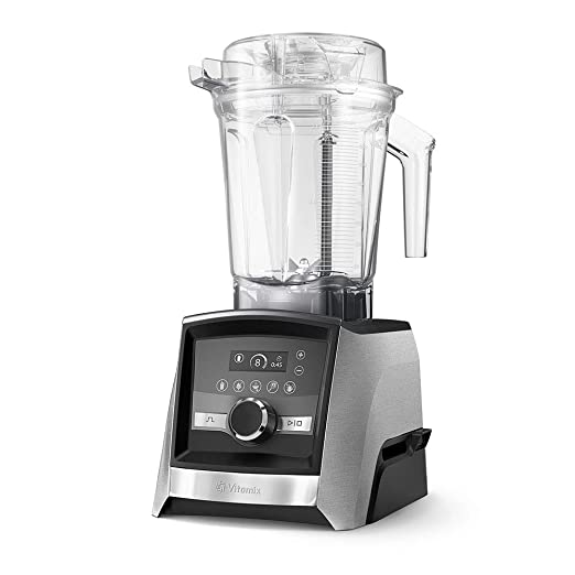Vitamix Ascent Series A3500i - Licuadora (Giratorio, Tocar ...